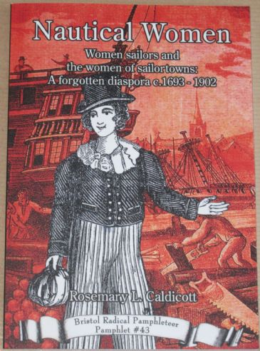 Nautical Women, by Rosemary L. Caldicott
